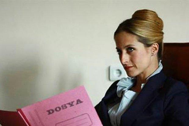 Savcı Esra