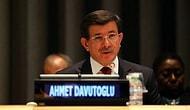 Davutoğlu'ndan Gül'e: 'Kapımız Her Zaman Açık'