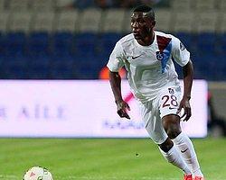 Trabzonspor, Majeed Waris'i Katar'a Satıyor