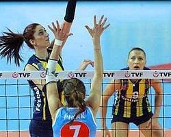 Fenerbahçe Grundig Set Vermedi
