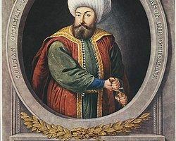 Osman Gazi, oğlu Orhan Gazi'ye
