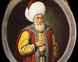 Orhan Gazi, veliahtı I. Murad'a