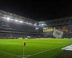 Fenerbahçe Şükrü Saracoğlu Stadı Beşiktaş Maçında Kapanabilir