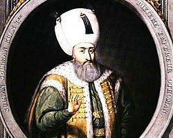Kanuni Sultan Süleyman, oğlu Selim Han'a