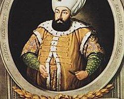 III. Mehmet'in Bazı Konuşmaları