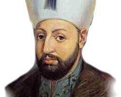 Sultan Ahmed ( I. Ahmed )