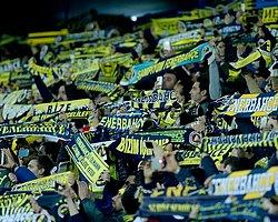 Fenerbahçe'den Taraftarlara Teşekkür Mesajı