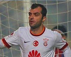 Galatasaray Pandev Kararını Verdi