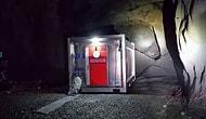 Madenlere Yaşam Odası Yerine 'Hayat Hattı'