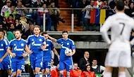 Schalke Oynadı, Real Turladı