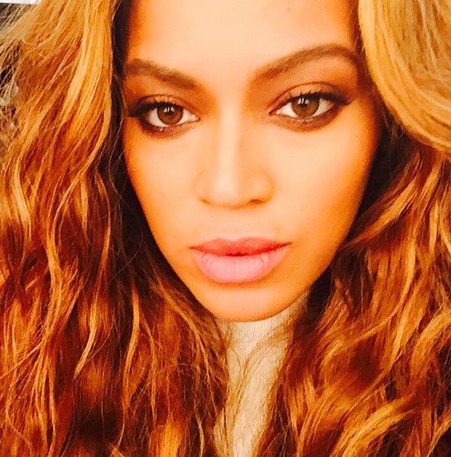 10. Beyonce