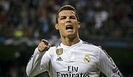 Ronaldo'dan Flaş Karar
