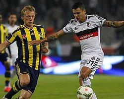 Fenerbahçe-Beşiktaş Derbisinin Saatinde Değişiklik