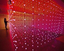 Robot Teknolojisiyle LED Ampul Üretecek