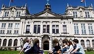 11-19 Ekim Tarihleri Arasında  Yurt dışı Eğitim Fuarına Katılan Ünlü Okullar!