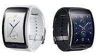 Akıllı Saat Pazarının Tek Hakimi Samsung