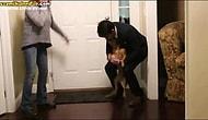 Sahibini 2 Yıl Sonra Gören Köpeğin Sevinç Patlaması