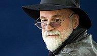 Terry Pratchett, 66 Yaşında Hayatını Kaybetti