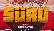 SİYAD Üyelerinin Oylarıyla Belirlenen Yüzyılın En İyi 10 Türk Filmi