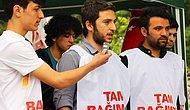 Üniversiteli Genç Erdoğan'a Hakaretten Cezaevinde