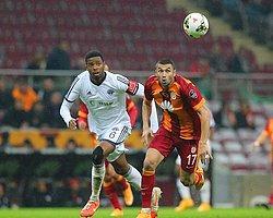 """Kasımpaşa'dan Ryan Donk Açıklaması: """"Galatasaray'a Gidebilir"""""""