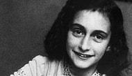 Ölümünün 70.yılında Anne Frank