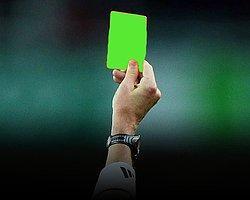 """İsveç Futbolunda """"Yeşil Kart"""" Devri"""