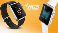 PTT, Hızlı Geçiş Sistemi (HGS) İçin Apple Watch Uygulaması Geliştirdi