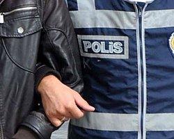 Balıkesir'de Erdoğan'a Protesto Yapılacak 'Şüphesine' 6 Gözaltı!