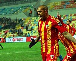 Mert Nobre, 24 Hafta Sonunda PTT 1. Ligi'nde En Fazla Gol Atan Futbolcu
