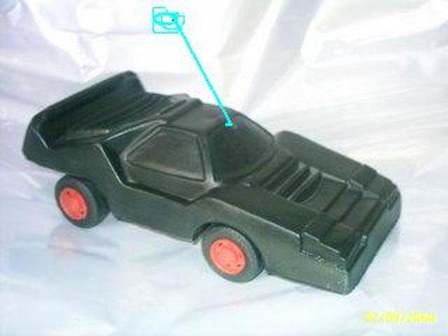 6. Telli arabalar