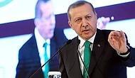 Erdoğan: 'Yıl Oldu 2015 Biz Hâlâ Yerli Otomobil İçin Kapı Kapı Dolaşıyoruz'