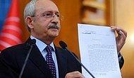 Kılıçdaroğlu: '77 Milyon DEVA Programı ile Fişlendi'