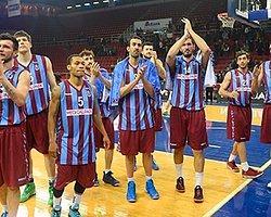 Trabzonspor MP'ın Rakibi Belli Oldu
