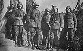 Çanakkale Savaşı'nın 100'üncü Yılında Atatürk'ün Hatıraları