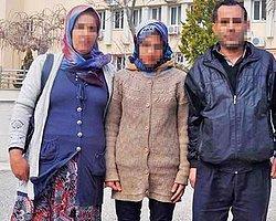 Tecavüz Mağdurundan Hakime Mektup: '15 Yaşında 38 Kilo Bir Kızım, Nasıl Direneyim?'