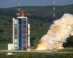 Çin Uzay Roketlerini Artırıyor