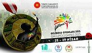 Çanakkale Savaşı'nın 100. Yılı'nda Gelibolu Oyunları