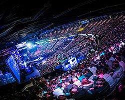 CS:Go Turnuvasını 1 Milyon Kişi İzledi