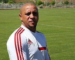 Roberto Carlos'a Büyük Şok