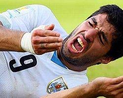 'Suarez, Pepe'yi Isıracak mı?' Bahsi Açıldı