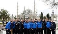 Club Brugge, Beşiktaş Maçı Öncesi İstanbul'un Tadını Çıkardı