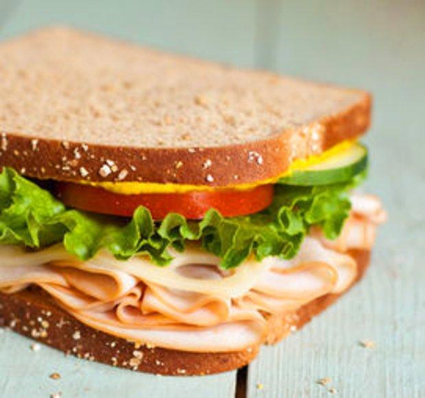 Sandviç gibi çabuk hazırlanıp, çabuk tüketilen