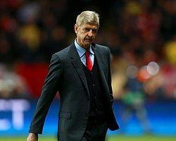 """Arsene Wenger: """"Deplasmanda Atılan Gol Avantajı Kuralı Değişmeli"""""""