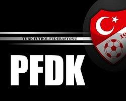 PFDK, Beşiktaş'a 2 Tribün Kapatma Cezası Verdi