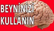 Beynimizin İşleyişini Geliştirerek Hayata Pozitif Bakmamıza Katkı Sağlayacak 7 Pratik