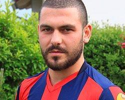 Mersin İdmanyurdu Futbolcusu Berkan Afşarlı'ya Lenf Kanseri Teşhisi Kondu