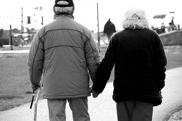 5. Uzun süreli ilişkilerin sırrı ne acaba senin için?