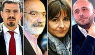 Ahmet Altan ve Yasemin Çongar İfade Verecek