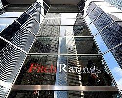 Fitch Ratings Türkiye Notunu Değiştirmedi